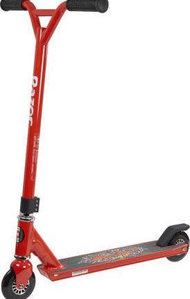 Fan-Bike Ełk - rowery i hulajnogi - 210 Razor Beast czerwona 274x430 - RAZOR BEAST