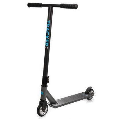 Fan-Bike Ełk - rowery i hulajnogi - 457 Tracker Pro niebieska 430x420 - METEOR TRACKER PRO